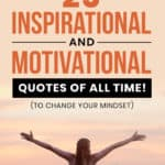 Inspirational and motivational quotes of all time
