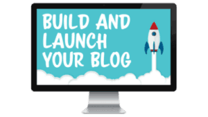 Create and Go Build and Launch Your Blog