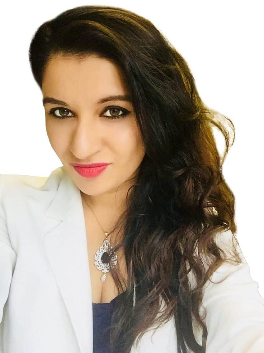 Amira at ASelfGuru.com