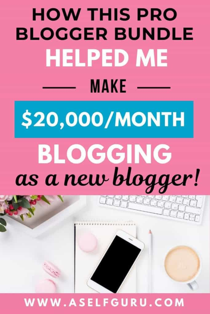 My Honest Review of Create and Go's Pro Blogger Bundle (Plus a FREE Legal Template for Your Blog!)
