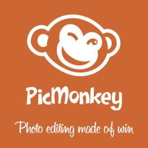 PicMonkey Photo Editing