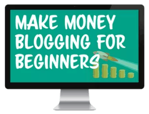 Make Money Blogging for Beginners review