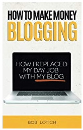 How I replaced my day job with my blog