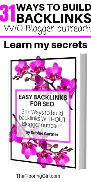 31 ways to build backlinks for SEO