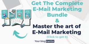 Complete email marketing bundle