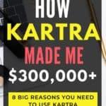 Kartra review, kartra vs. convert kit