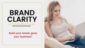 Brand clarity course kady sandel