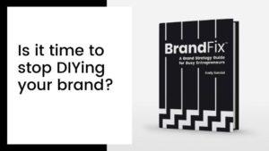 BrandFix Image Branding tips to attract more customers
