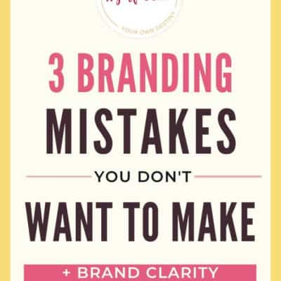 How to Attract More Customers and Readers: Branding Tips from Kady Sandel