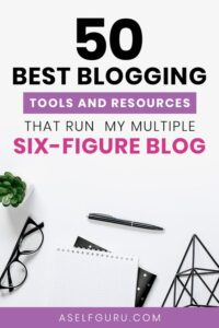 best blogging tools and resources