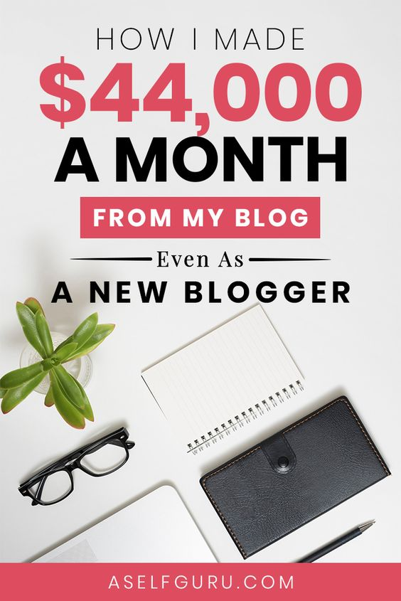 50 Blogging Tools to Make Money Blogging