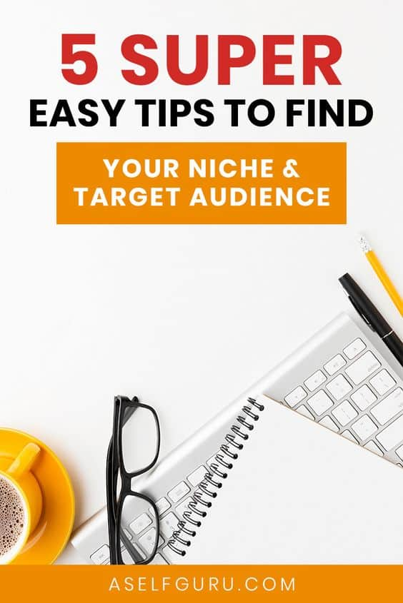5 Easy Ways to Target Your Niche Market and Make Money Online