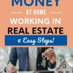 How to Start a Real Estate Business From Home