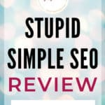 Stupid Simple SEO Course Review - Is it worth it?