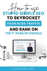 My Honest Review of Mike Pearson's Stupid Simple SEO Course (Plus a $500 Bonus From Me)
