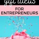 52 Perfect Gift Ideas for Entrepreneurs