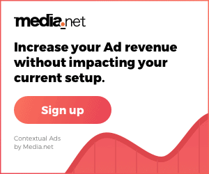 Media net ad network