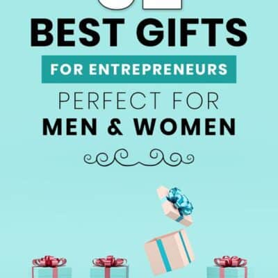 52 Best Gifts for Entrepreneurs and Small Business Owners