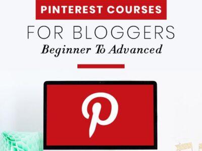 best pinterest courses