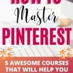 how to master pinterest