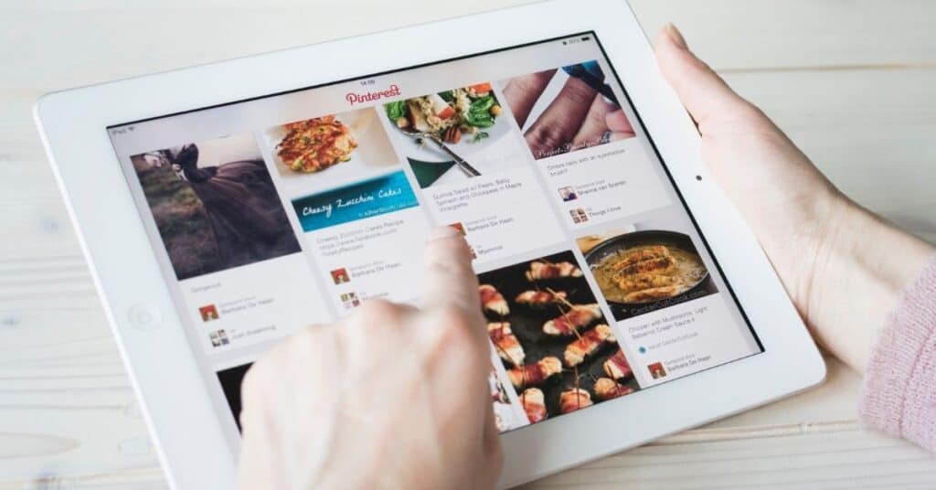 pinterest courses for bloggers