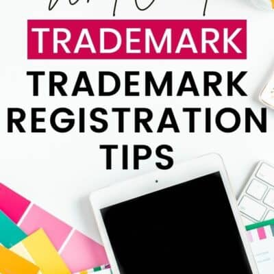 The Ultimate Guide to Trademark Registration: What Can I Trademark?