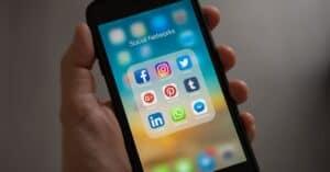 blog launch checklist social media