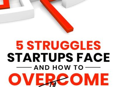 5 Struggles Startup face and how to overcome them