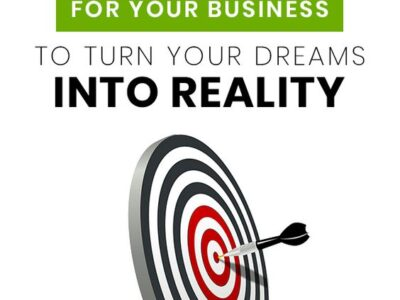 Vision board for business: how to create one to manifest your dreams and goals