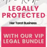 How to blog legally