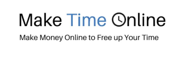 Make time online logo